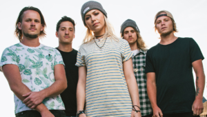 Tonight Alive Hd Desktop