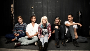 Tonight Alive Wallpapers And Backgrounds