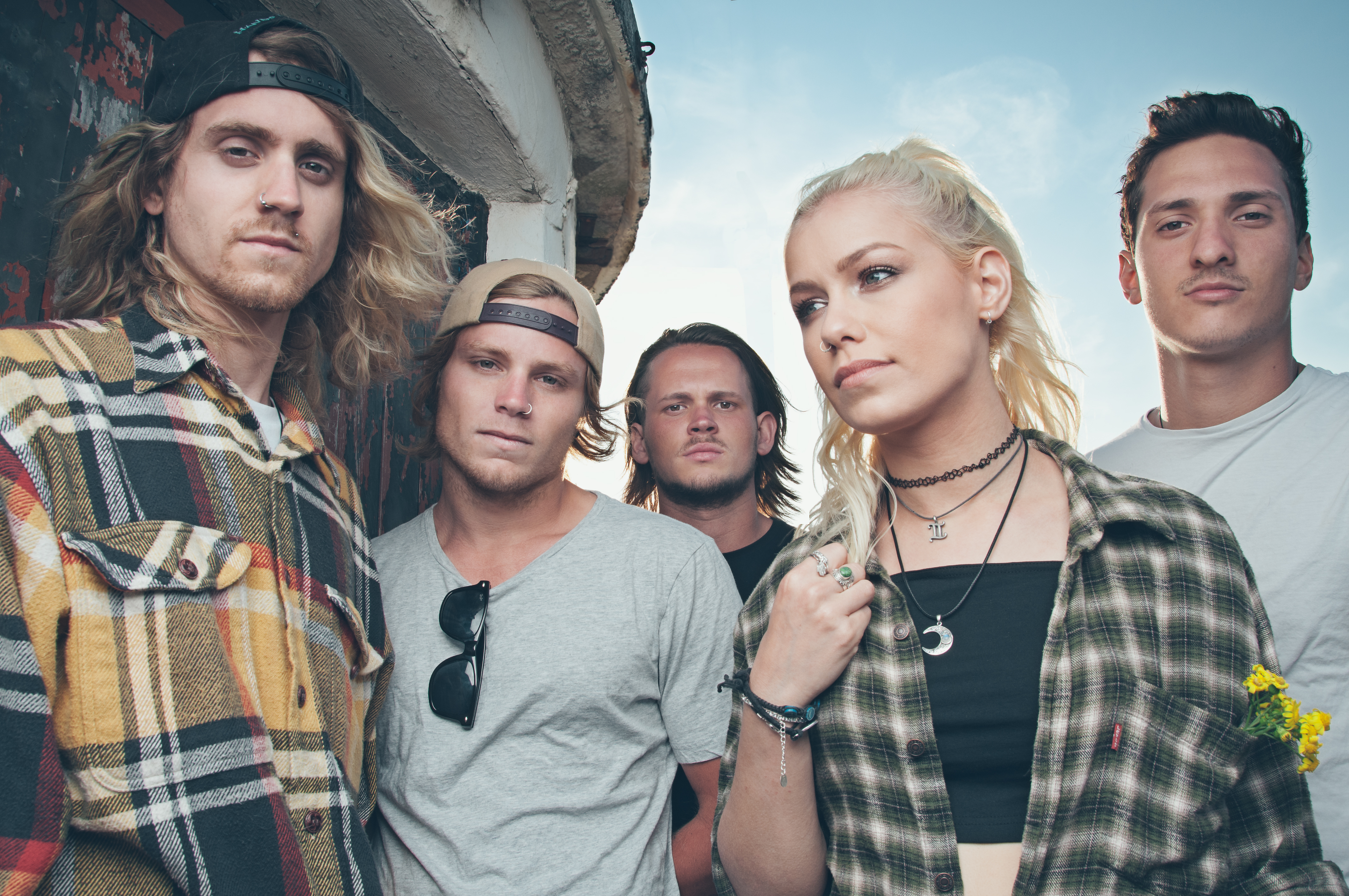 Tonight Alive Full Hd