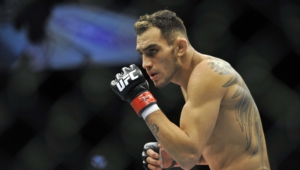 Tony Ferguson Photos