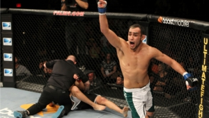 Tony Ferguson Pictures