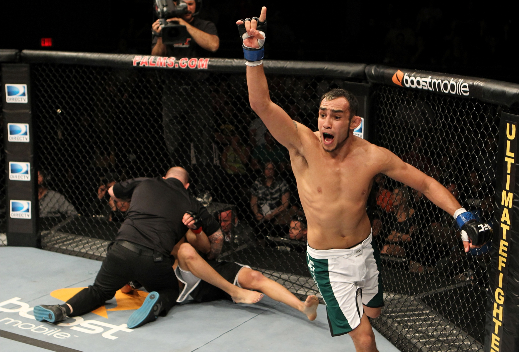 Tony Ferguson Wallpapers Images Photos Pictures Backgrounds