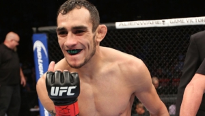 Tony Ferguson Wallpaper