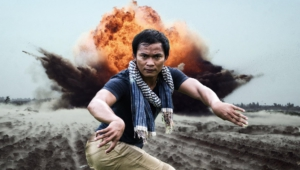 Tony Jaa Hd