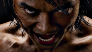 Tony Jaa High Definition