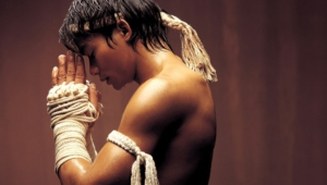 Tony Jaa High Definition Wallpapers