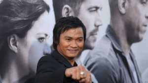 Tony Jaa High Quality Wallpapers