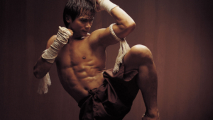 Tony Jaa Full Hd