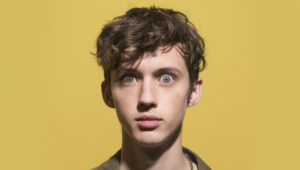 Troye Sivan Wallpapers Hq