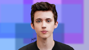 Troye Sivan Full Hd