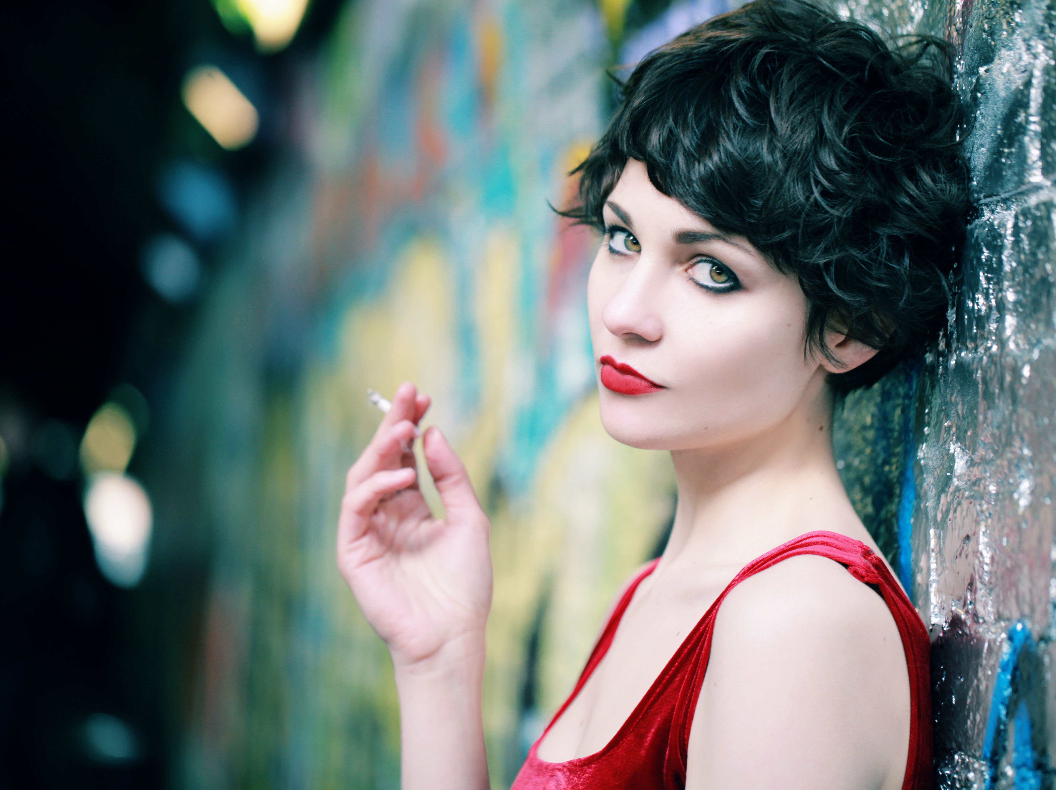 Tuppence Middleton Photos