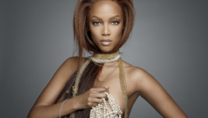 Tyra Banks Wallpapers And Backgrounds