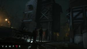Vampyr Images