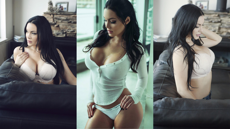 Veronika Black Images
