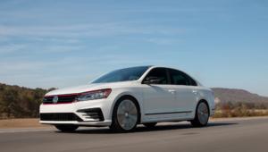 Volkswagen Passat Gt Pictures