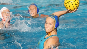 Water Polo Hd Desktop