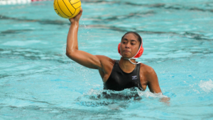 Water Polo Widescreen