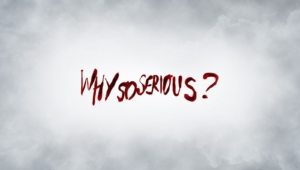 Why So Serious High Quality Wallpapers