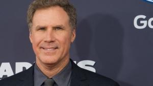 Will Ferrell Hd Background