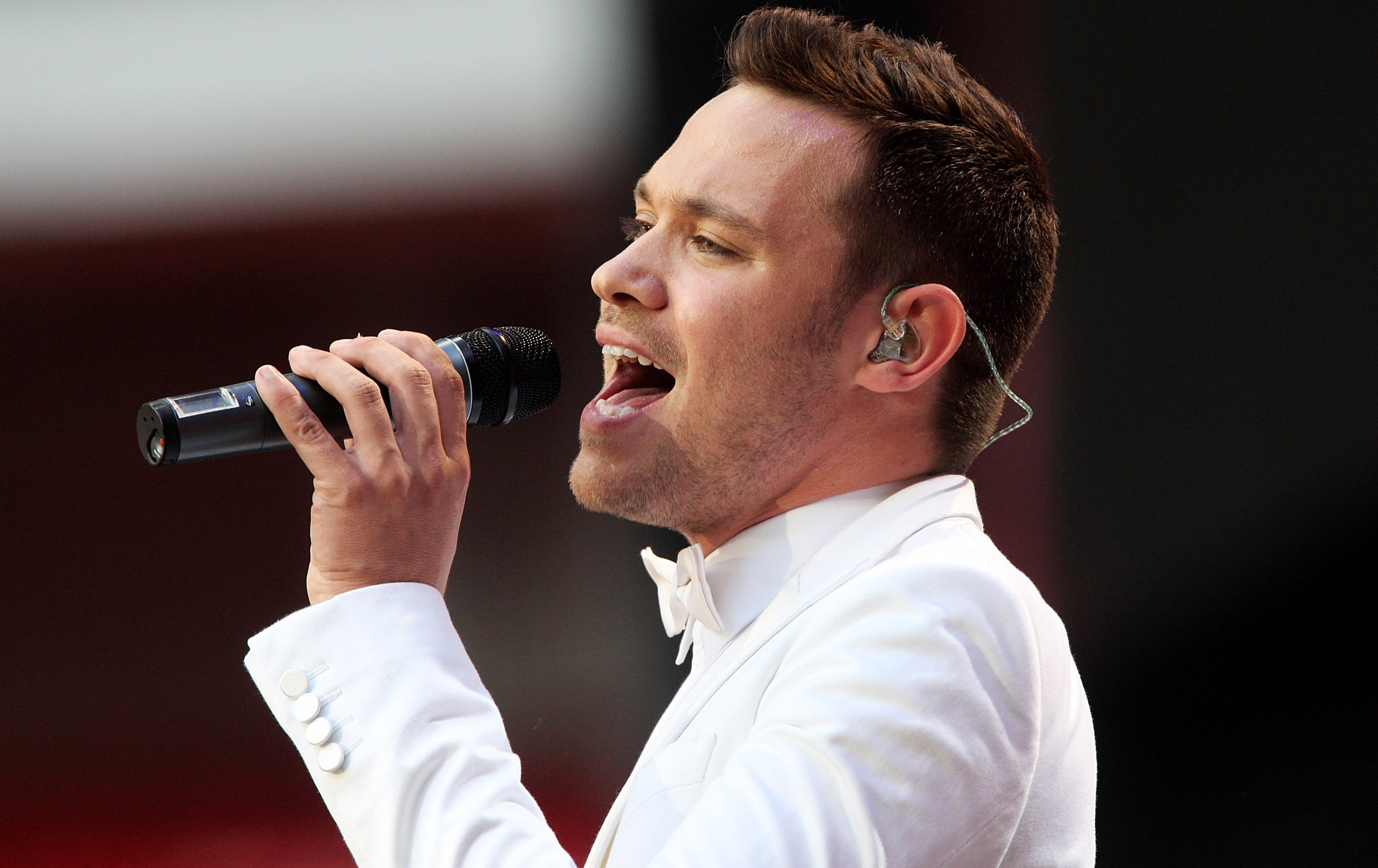 Will Young Computer Wallpaper