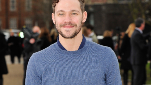 Will Young Hd Background