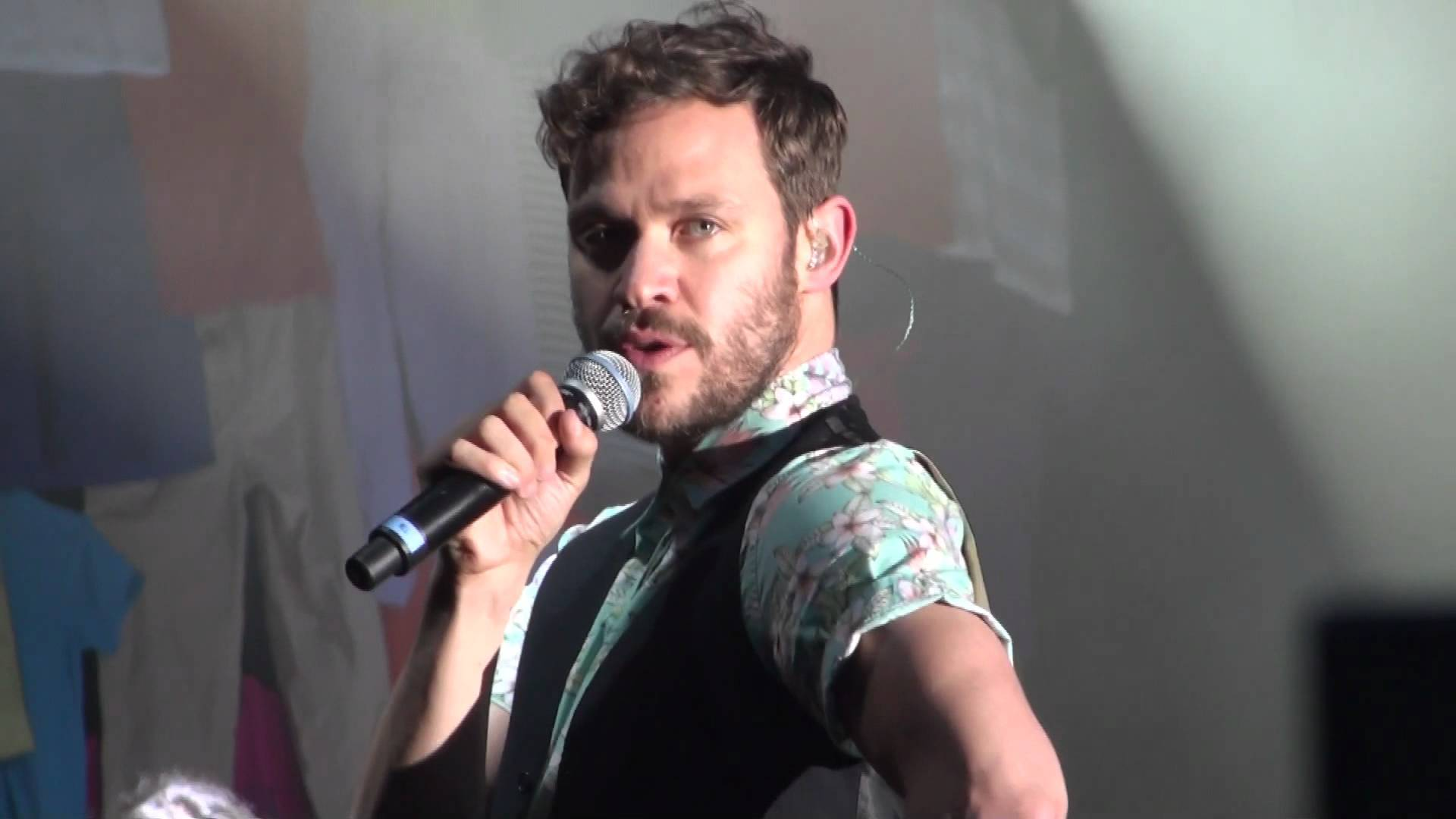 Will Young Wallpapers Hd