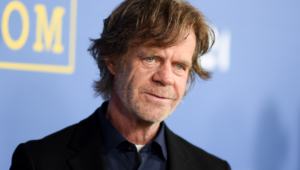 William H Macy Wallpapers Hd