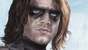 Winter Soldier Images