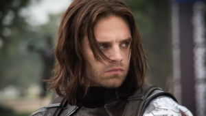 Winter Soldier Wallpapers