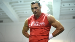 Wladimir Klitschko High Definition Wallpapers