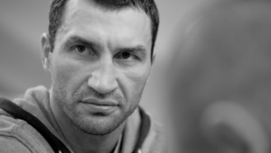 Wladimir Klitschko Photos