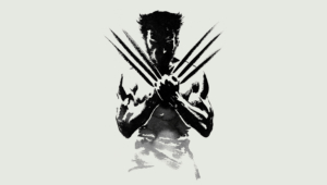 Wolverine Computer Wallpaper