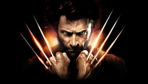 Wolverine Widescreen