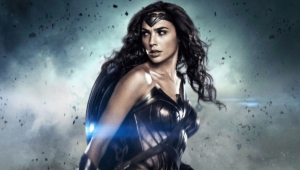 Wonder Woman Movie Pictures