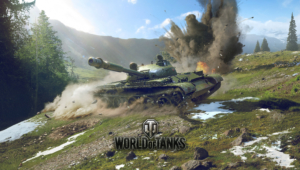 World Of Tanks Computer Wallpaper