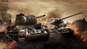 World Of Tanks High Quality Wallpapers