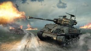 World Of Tanks Wallpaper For Laptop