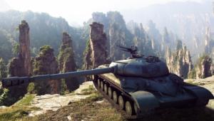 World Of Tanks For Desktop