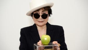 Yoko Ono Hd Wallpaper