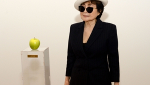 Yoko Ono High Definition Wallpapers