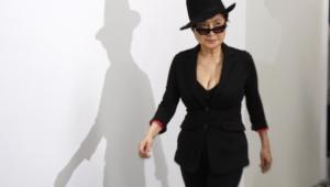 Yoko Ono Pictures