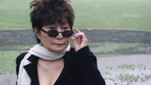 Yoko Ono Sexy Wallpapers
