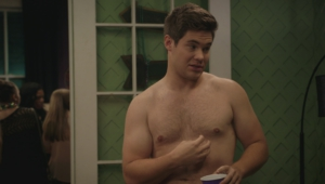 Adam Devine Photos