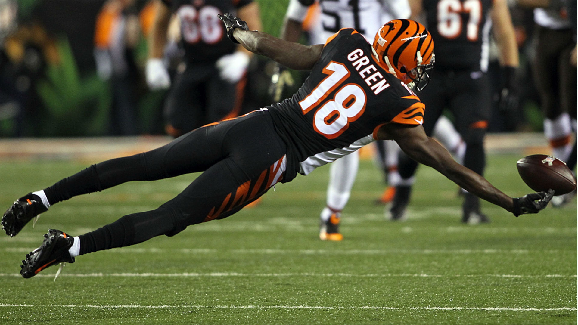 Aj Green Wallpapers s Backgrounds