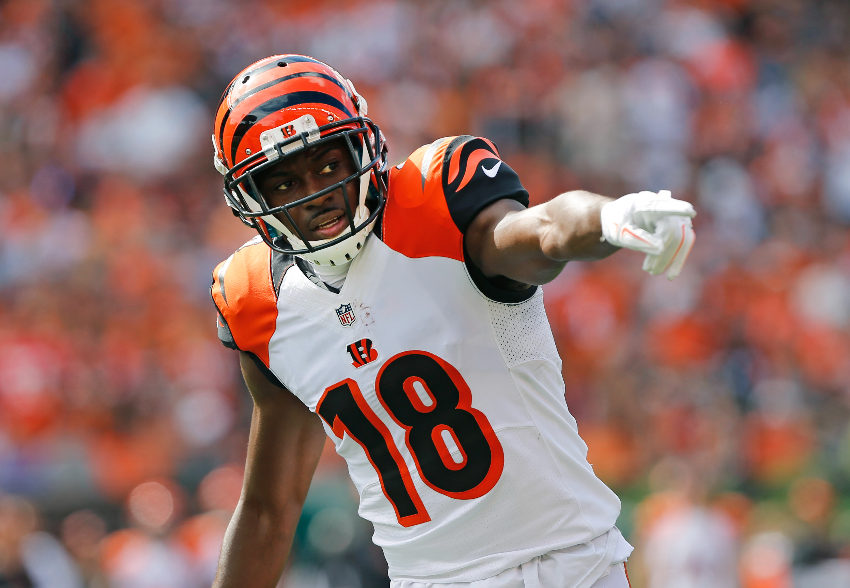 AJ Green by Kalmek182 Source · HD Aj Green Wallpapers PixelsTalk Net