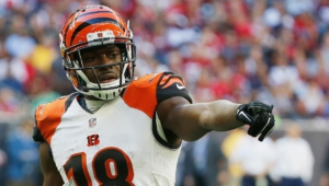 Aj Green Images