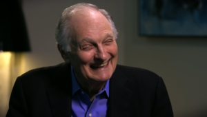 Alan Alda High Definition Wallpapers