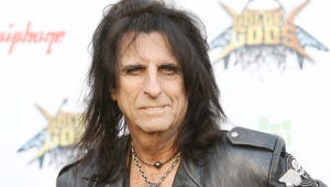 Alice Cooper High Definition Wallpapers