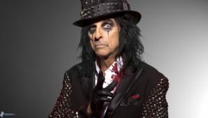 Alice Cooper Photos