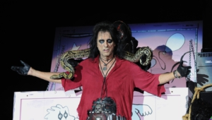 Alice Cooper Wallpaper